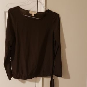 Top with long sleeves  for Women